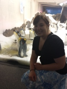 Penguins!