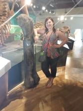 Giant Dino Bone