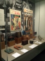State Library Exhibit - magic