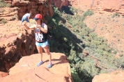 Kings Canyon: Caroline