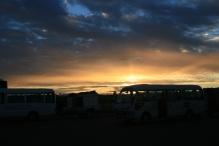 Uluru: Sunset